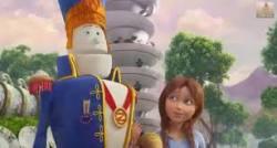 Legends of Oz Dorothy Return HD WP screenshot 3/6