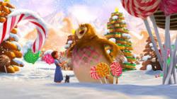 Legends of Oz Dorothy Return HD WP screenshot 5/6