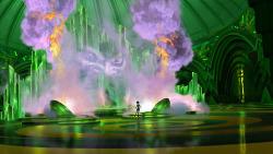 Legends of Oz Dorothy Return HD WP screenshot 6/6