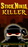 Stick Ninja Killer - Free screenshot 1/4