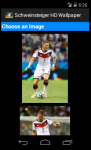 Schweinsteiger HD Wallpaper screenshot 3/6