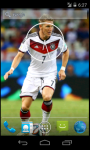 Schweinsteiger HD Wallpaper screenshot 6/6