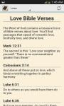 Best Holy Bible Verses screenshot 4/4