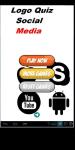 Logo Quiz Social Media screenshot 3/6