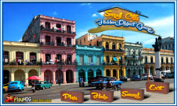 Free Hidden Object Games - Small City screenshot 1/4