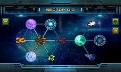Galactic Hero screenshot 4/5