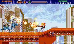 Gunstar Super Heroes screenshot 2/5
