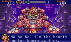 Gunstar Super Heroes screenshot 4/5