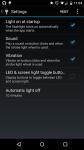 Multifunction LED Flashlight screenshot 5/5