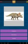 JURASSIC DINOSAURS QUIZ screenshot 2/6