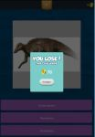 JURASSIC DINOSAURS QUIZ screenshot 6/6