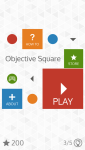 Objective Square screenshot 1/6