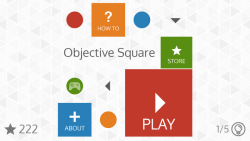 Objective Square screenshot 5/6