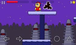 Parallel Worlds new screenshot 3/4
