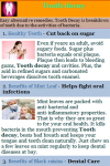 Cure for Tooth Decay screenshot 4/4
