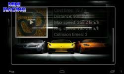 Mini Racing screenshot 2/6