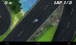 Mini Racing screenshot 4/6