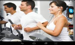 Exercising Live screenshot 3/4