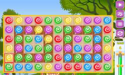 Sweet Candy Match screenshot 1/2