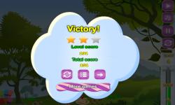 Sweet Candy Match screenshot 2/2
