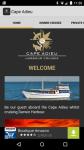 Cape Adieu Darwin screenshot 1/4