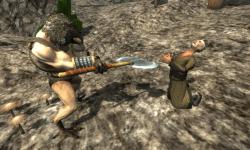 Bird Fighter Simulation 3D screenshot 1/6