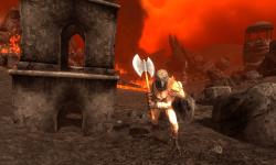 Bird Fighter Simulation 3D screenshot 3/6