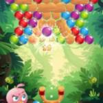 Angry Birds Stella POP  screenshot 3/3