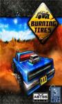 Burning Tires 3D Lite screenshot 1/6