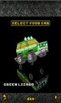 Burning Tires 3D Lite screenshot 5/6