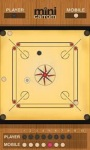 Mini carrom 2016 screenshot 2/6