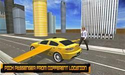 Flying Taxi: Real Pilot 3D screenshot 1/5