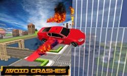 Flying Taxi: Real Pilot 3D screenshot 4/5