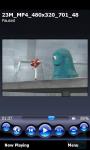 WMd_plyr screenshot 1/3