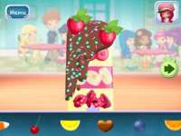 Strawberry Sweet Shop Room screenshot 1/3