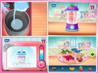 Strawberry Sweet Shop Room screenshot 2/3