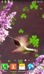 Hummingbirds Live Wallpapers screenshot 5/6