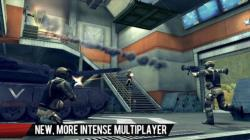 Modern Combat 4 Zero Hour next screenshot 3/6