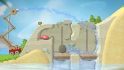Sprinkle Islands safe screenshot 1/5