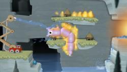 Sprinkle Islands safe screenshot 2/5