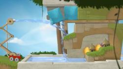 Sprinkle Islands safe screenshot 3/5