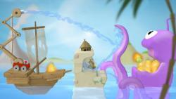 Sprinkle Islands safe screenshot 4/5
