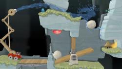 Sprinkle Islands safe screenshot 5/5