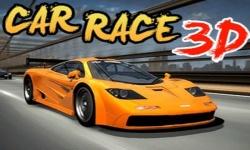 Car Racer 3D Speed screenshot 1/6