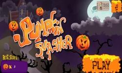 Pumpkin Smaher screenshot 1/6