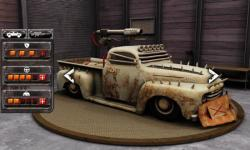 Zombie Squad modern screenshot 1/6