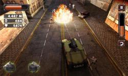 Zombie Squad modern screenshot 3/6
