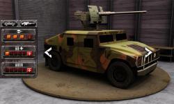Zombie Squad modern screenshot 6/6