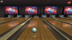 Galaxy Bowling 3D transparent screenshot 3/6