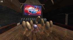 Galaxy Bowling 3D transparent screenshot 6/6